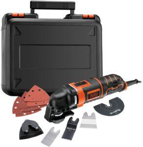 BLACK&DECKER multi strumento