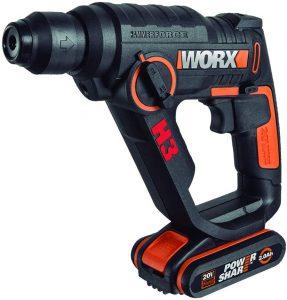 Worx H3 WX390