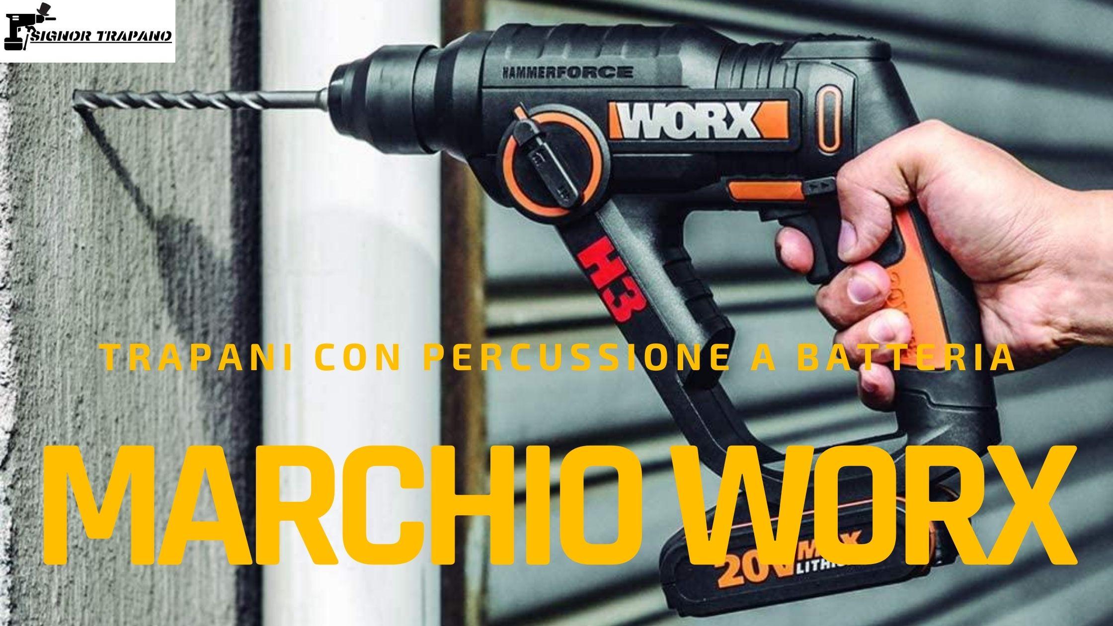 copertina marchio worx